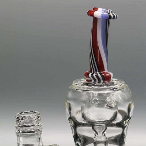 Costa Glass Grateful Dead Linework Torus