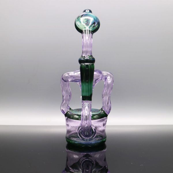 Chappell Glass Double Recycler