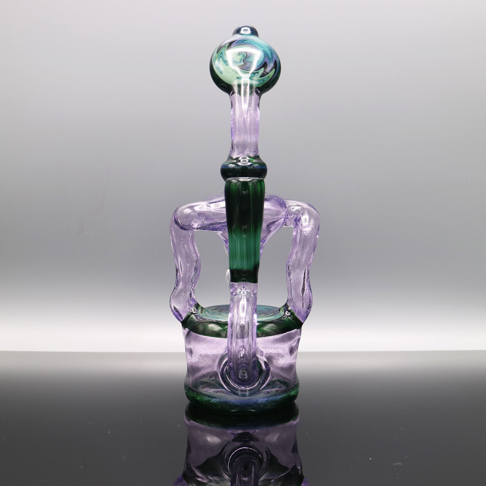 Chappell Glass – Double Uptake Recycler