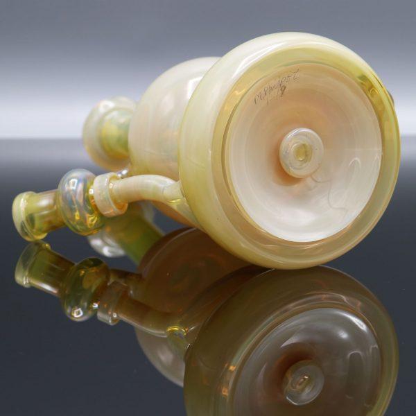 Mike Philpot 14 mm Fumed Longneck Spinnerjet