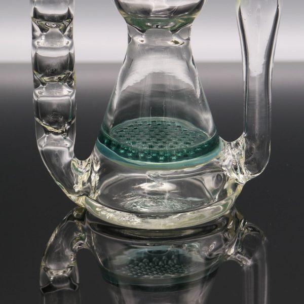 Unlmtd Glass Condenser Recycler