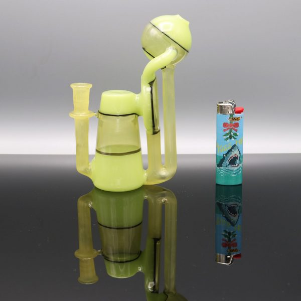 Unlmtd Glass Yoshi Geocycler