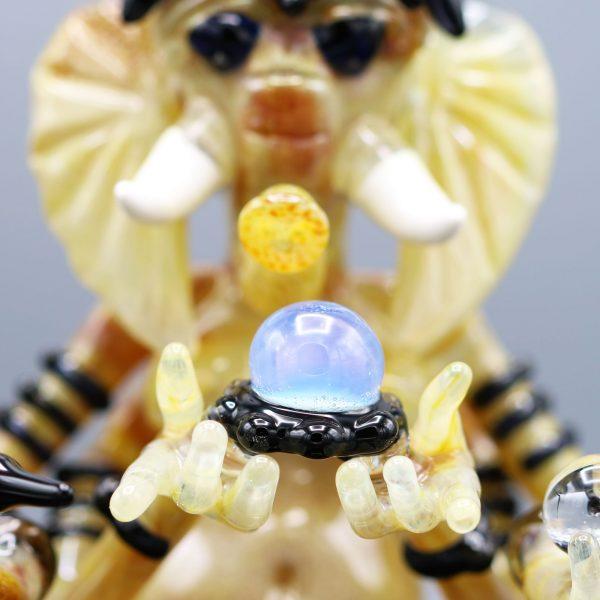 Kiebler Ganesh Functional Sculpture
