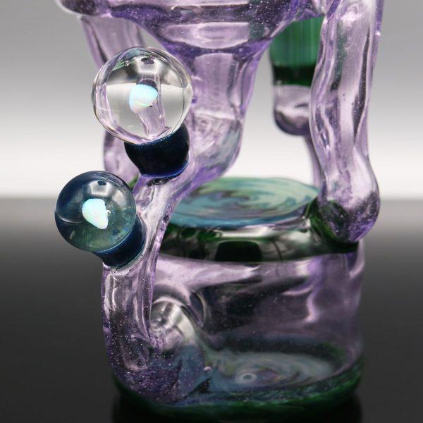 Josh-Chappell-purple-lollipop-experimental-green-recycler-1