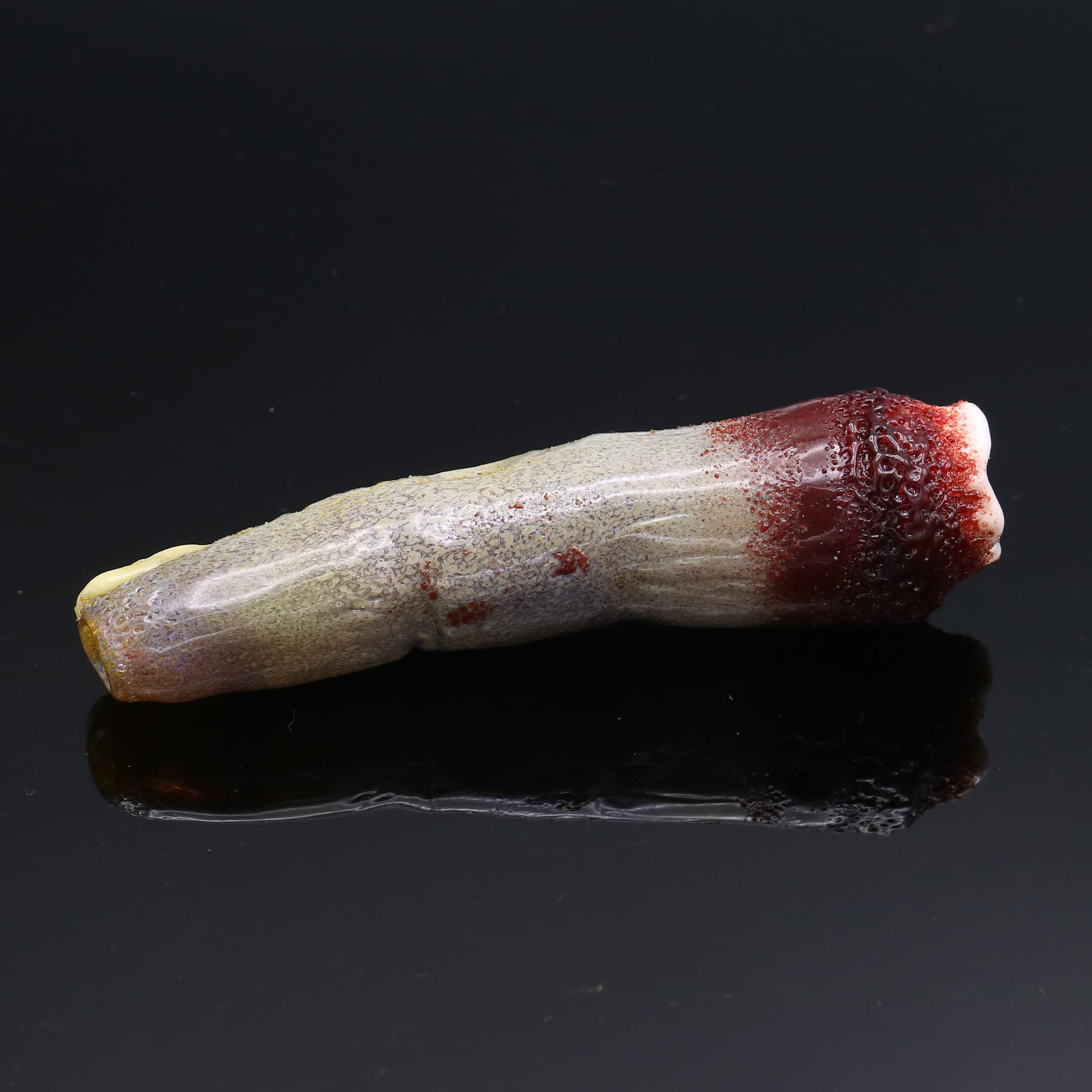 Jonny Carrcass – Bloody Finger Chillum 2