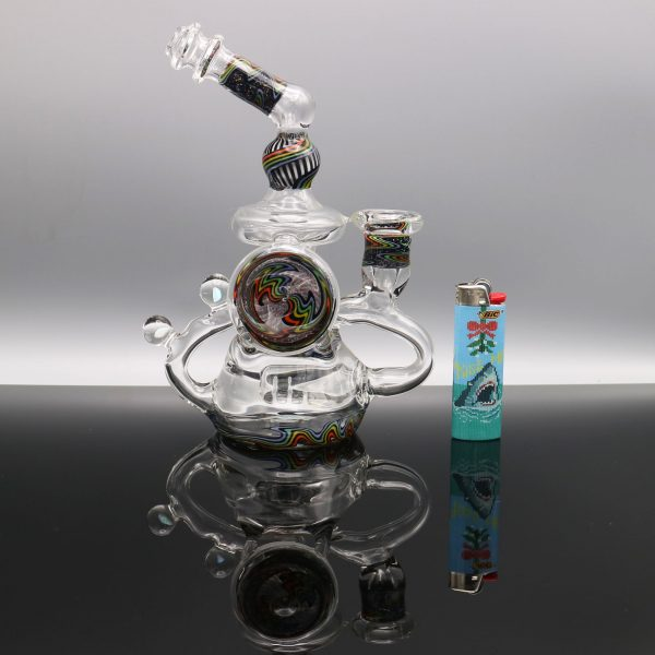 josh-chappell-clear-crushed-opal-wig-wag-recycler-7