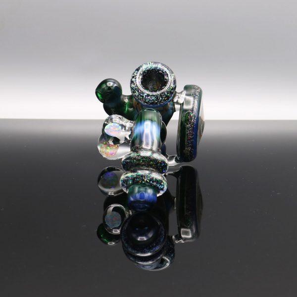 josh-chappell-experimental-green-crushed-opal-sherlock-2