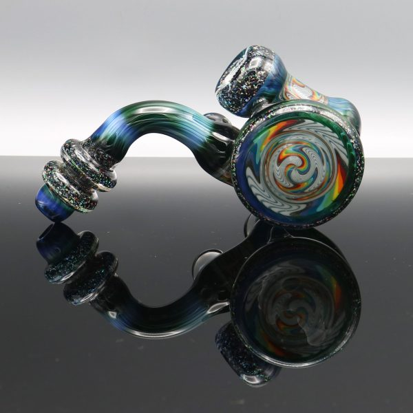 josh-chappell-experimental-green-crushed-opal-sherlock-5