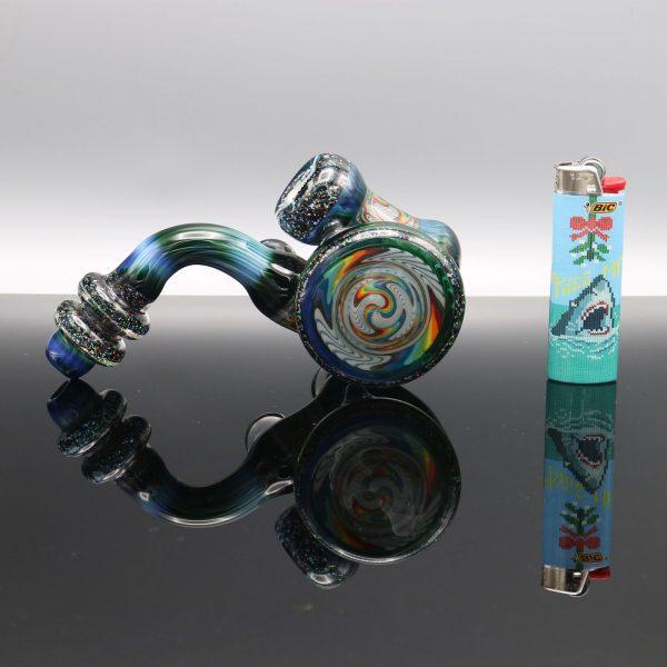 josh-chappell-experimental-green-crushed-opal-sherlock-6