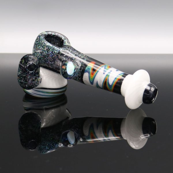 josh-chappell-white-crushed-opal-mini-hammer-2
