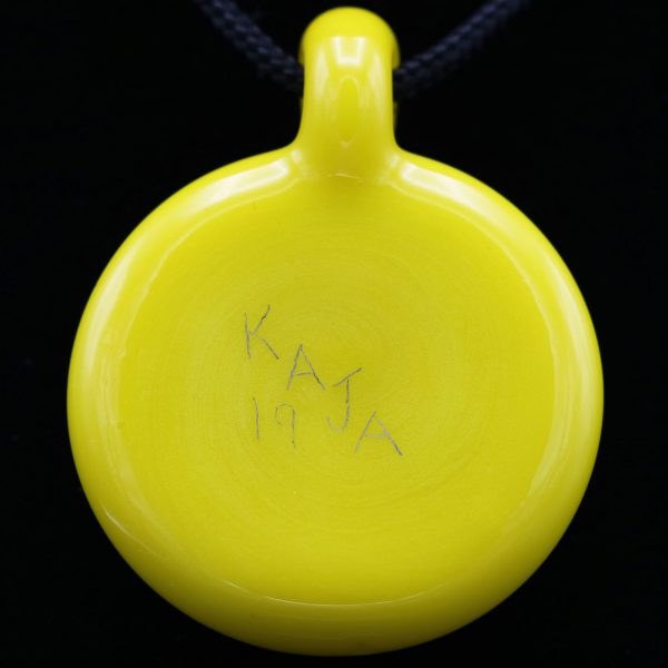 kaja-glass-9-section-canary-microspiral-pendant-5