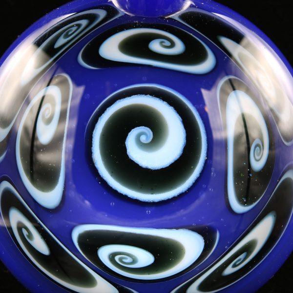 kaja-glass-deja-blue-microspiral-pendant-3