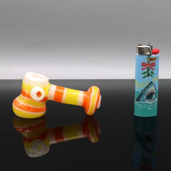 chappell-glass-orange-yellow-mini-hammer-5