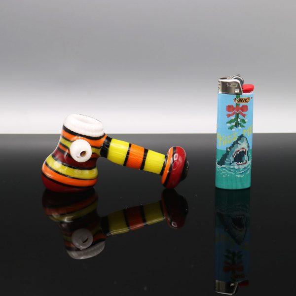 chappell-glass-red-orange-yellow-mini-hammer-5