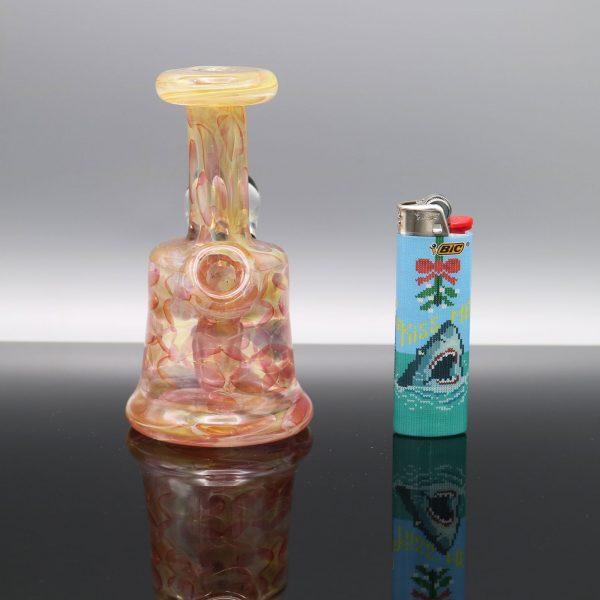 glassmith-small-fumed-pocket-bottlle-7