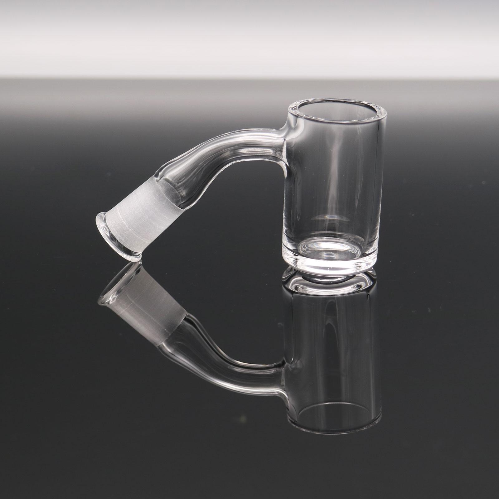 Jake Mizer – 10mm Female 45 Degree Porter Quartz Banger