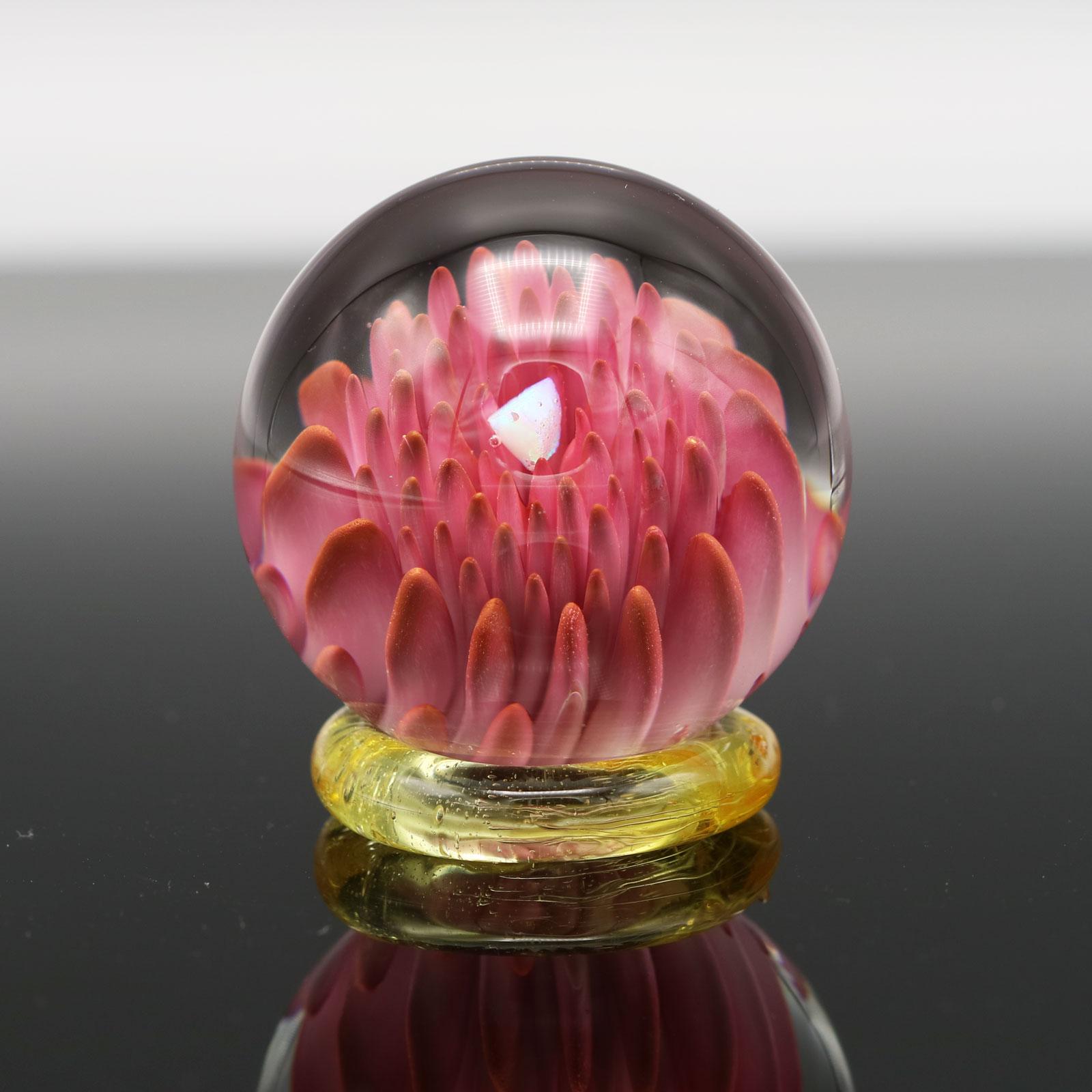 ELFudgd – Flower Marble with Opal