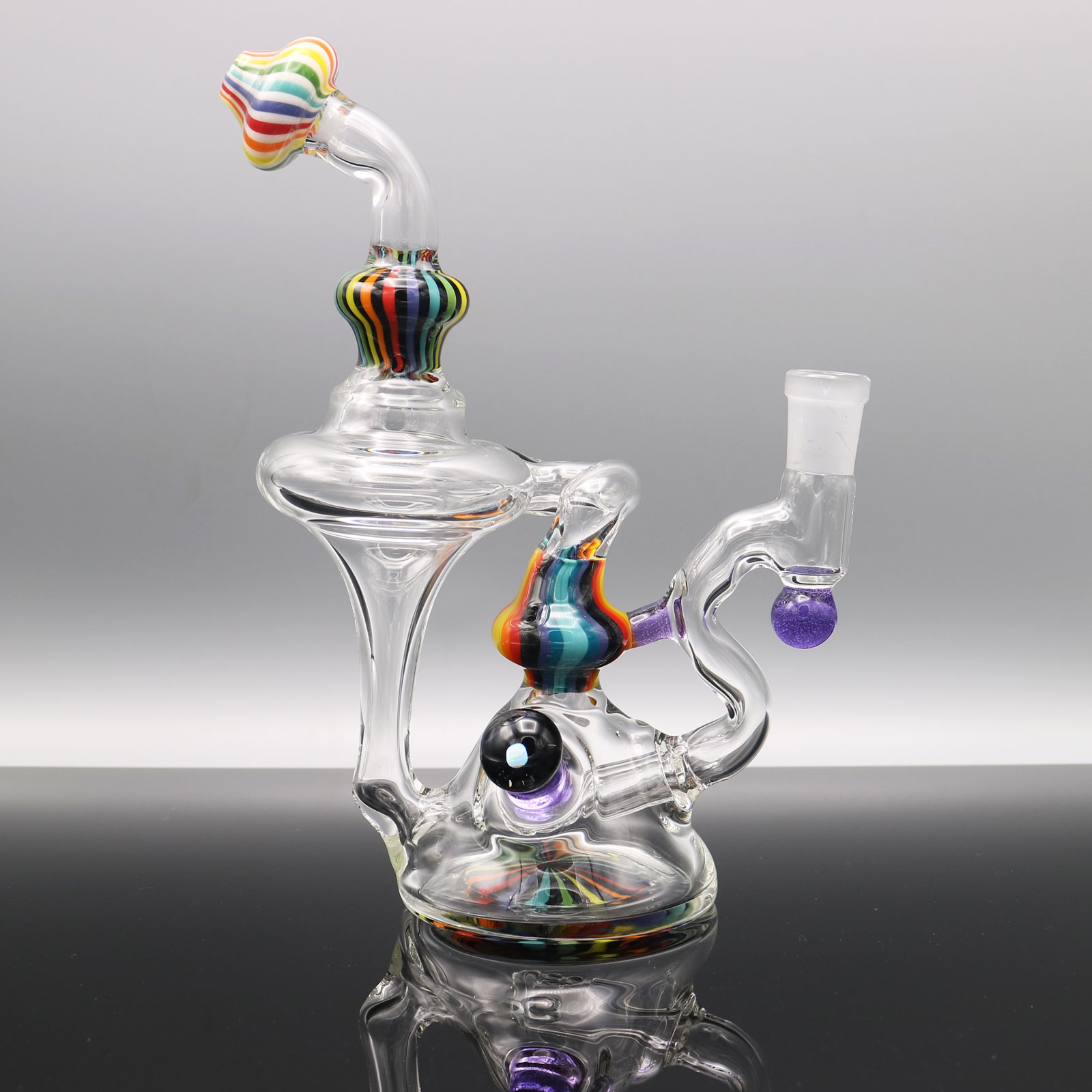 Chappell Glass – 2021 Rainbow Recycler