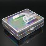 JM Glass CO Quartz Banger Sans Maria