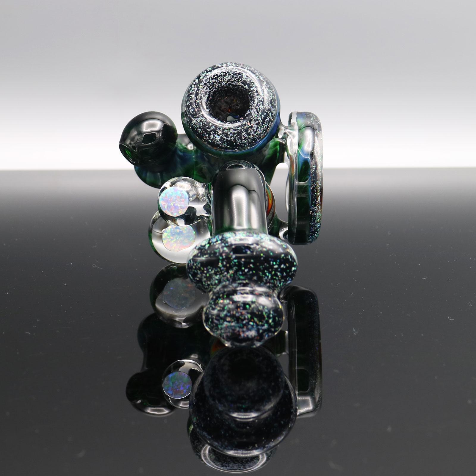 Chappell Glass – Crushed Opal Sherlock