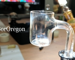 American Quartz Banger Review with BorOregon Glass