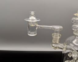 How to Keep Your Quartz Banger Clean: The Cold Start