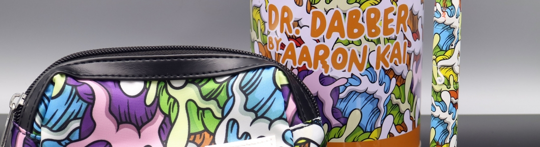 Dr. Dabber Aurora X Aaron Kai Edition Vape Review