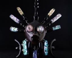 Glass Art by Kiebler