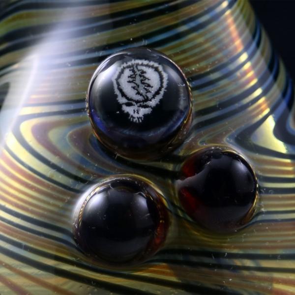 Rummel Glass X Rotational Glass Collab